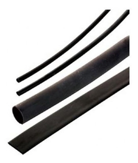 5 Metros De Thermofit De 1/8 (tubo Termoretráctil)