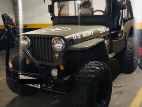Jeep Jeep Willys Overland