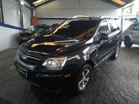 Chevrolet Captiva 3.0 Sport 5p 2011