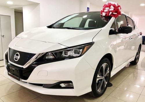 Imagen 1 de 15 de Nissan Leaf 2021