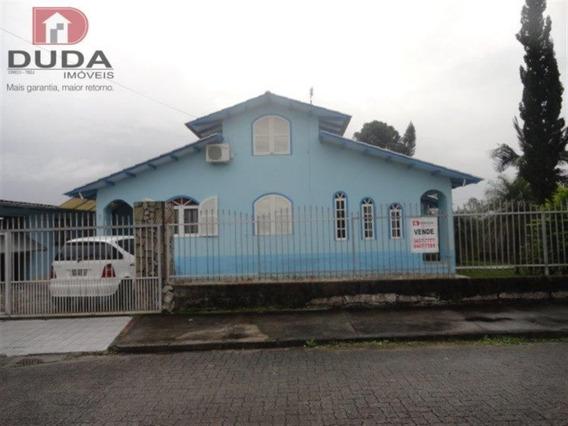 Casa - Pinheirinho - Ref: 21684 - V-21684