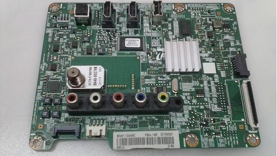 Placa De Sinal Samsung Un48h2400ag