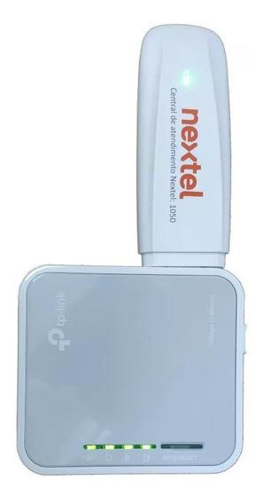 Roteador 3g 4g Wi-fi + Modem 4g + Antena Desbloqueado
