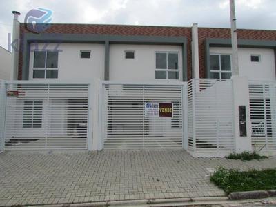 Lindo Sobrado Duplex, 2 Quartos + 1 Suíte - So0142