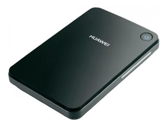 Roteador Huawei B260a 3g Wifi, Ant. Rural Semi Novo C/fonte