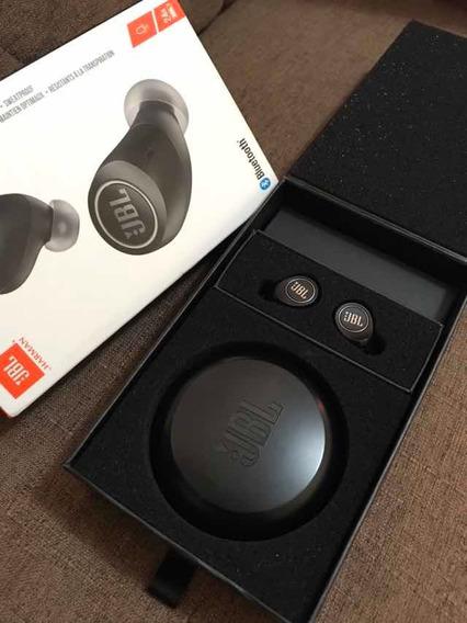 Fone De Ouvido Jbl Free X Com Bluetooth Original