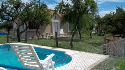Villa De Merlo - Vacaciones Verano 2018