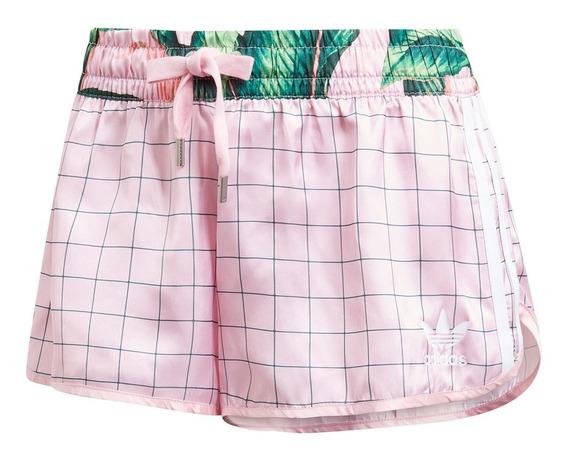 Short adidas Mujer Originals Multicolor- 5908 - Moov