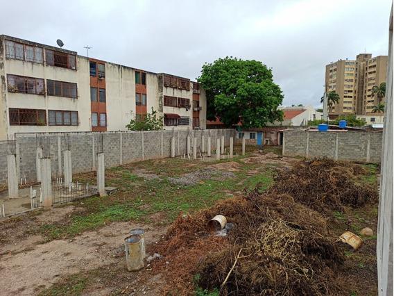 Terreno Para Plan Habitacional Townhouse (venta/ Alquiler)