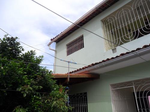 Casa Para Venda - 004586