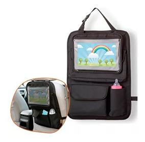 Suporte Tablet Tela Organizador Encosto Carro Criança Bebe