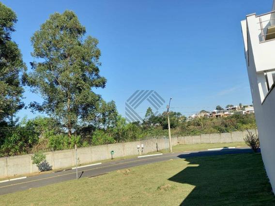 Terreno À Venda, 375 M² Por R$ 240.000,00 - Condomínio Parque Esplanada - Votorantim/sp - Te3001