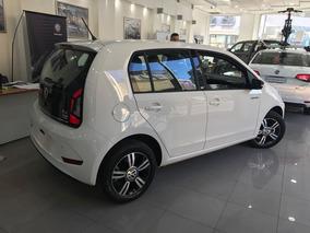 Volkswagen Nuevo Up Pepper 5 Ptas 1.0 Tsi 0km Vw