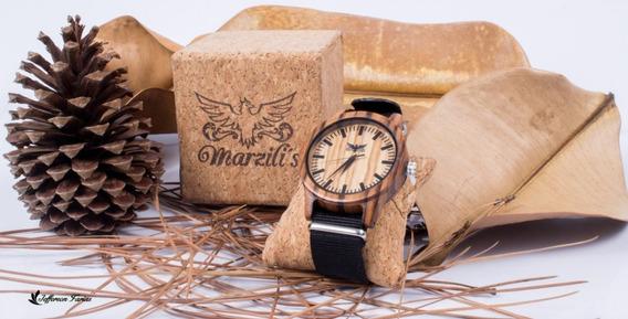 Relógios Marzili