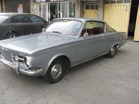 Venta Barracuda Plymouth