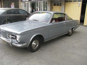 Venta Barracuda Plymouth