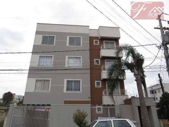 Apartamento Residencial Para Locação, Aristocrata, São José Dos Pinhais. - Ap0825