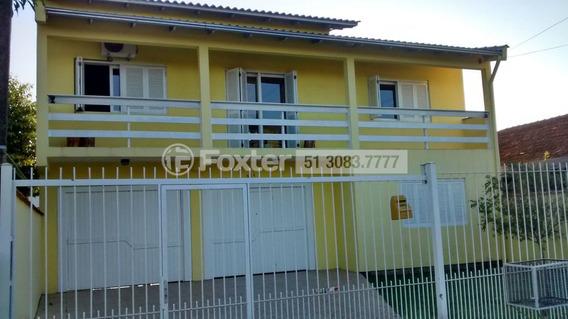 Casa, 4 Dormitórios, 209.32 M², Americana - 127944