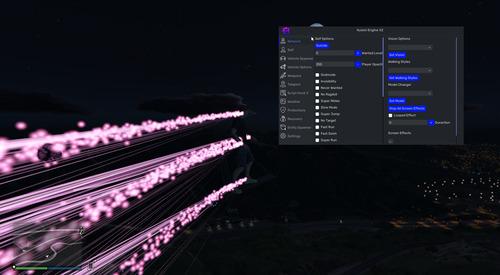 Imagem 1 de 1 de Mod Menu Gta V Online Para Pc