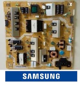Placa Fonte Tv Samsung Un49mu6100g 4k