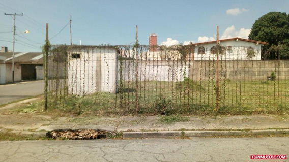 Terrenos En Venta 04128676402