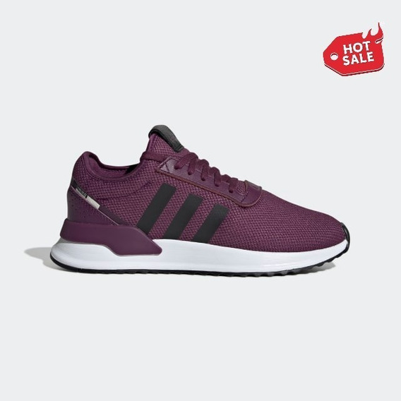 Tenis adidas U_path X Originals Dama