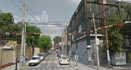 Renta - Edificio - Azcapotzalco - 1001 M2