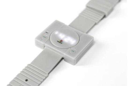Reloj De Pulsera Playstation