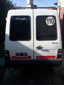 Fiorino Gnc 2012