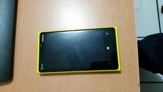 Celular Nokia Lumia 920, Liberado, No Incluye Cargador