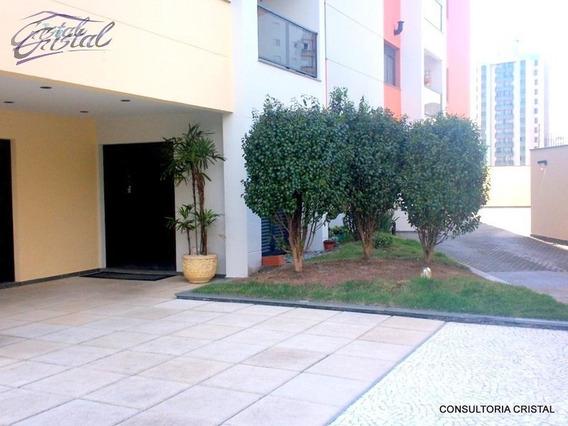 Apartamento Para Aluguel, 3 Dormitórios, Jardim Ester Yolanda - São Paulo - 21643