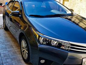 Toyota Corolla 2.0 16v Altis Flex Multi-drive S - Top Class
