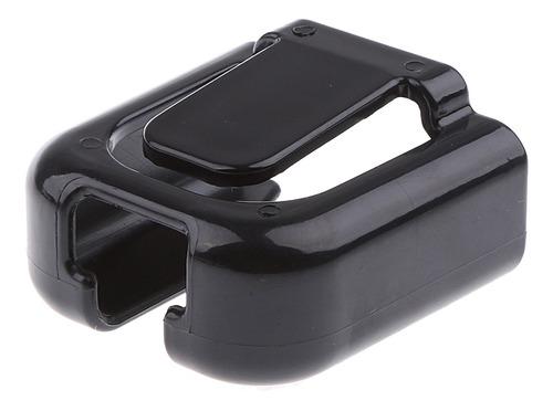 Plástico Universal Estetoscópio Clip Cinto Hip Holder Cuidad