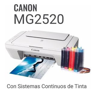 A Comprar Impresoras, Imprimir Barato Con Sistema De Tintas