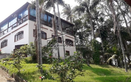Imagem 1 de 15 de Casa Duplex Com Vista Para O Mar Em Itaipuaçu - Recanto. 5 Quartos, 2 Suites