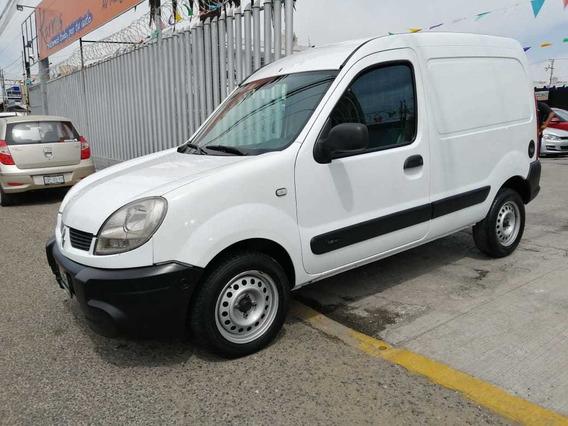 Renault Kangoo Express 2011