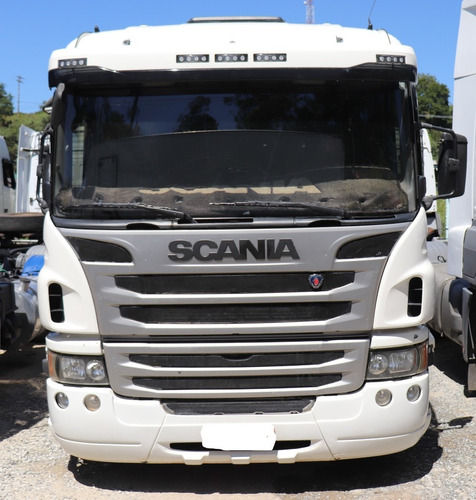 Scania P360, Ano 2014