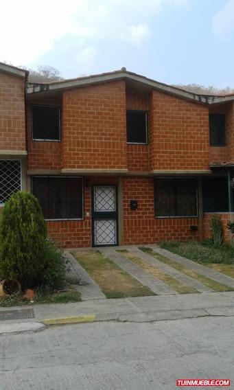 Casas En Venta 04241765993 Urbanización Ciudad Valle Chara