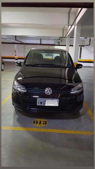 Volkswagen Fox 1.0 Trendline Total Flex 5p 2015