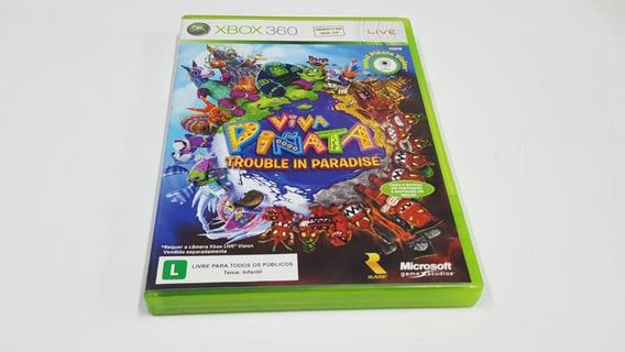 Viva Piñata Trouble In Paradise - Xbox 360 - Original