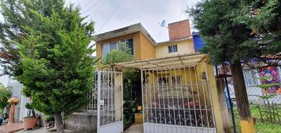 Bonita Casa En Fraccionamiento Cerrado, Aceptamos Creditos