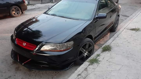 Honda Accord 2.3 Ex-r L4 Mt 1999