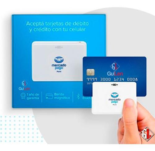 Posnet Mercado Pago Point Bluetooth Última Generación