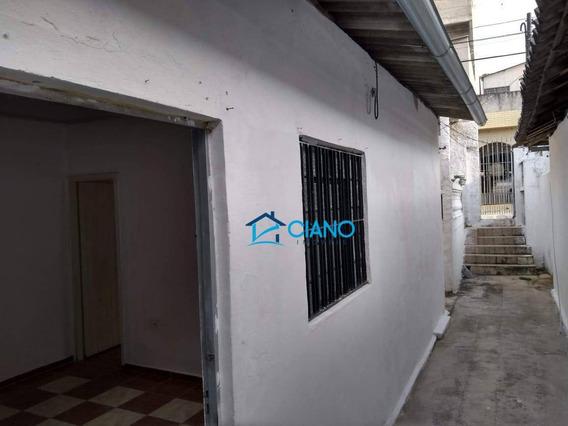 Terreno À Venda, 230 M² Por R$ 430.000 - Vila Formosa - São Paulo/sp - Te0077
