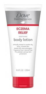 Dove Dermaseries Eczema Loción Corporal Soothing 200ml