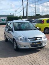 Chevrolet Celta 1.0 Spirit Flex Power 5p