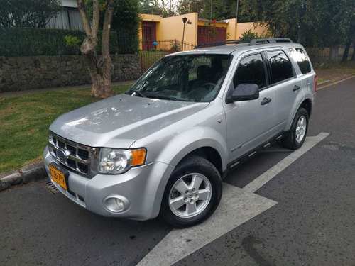 Ford Escape Xlt 4x4 3000cc At