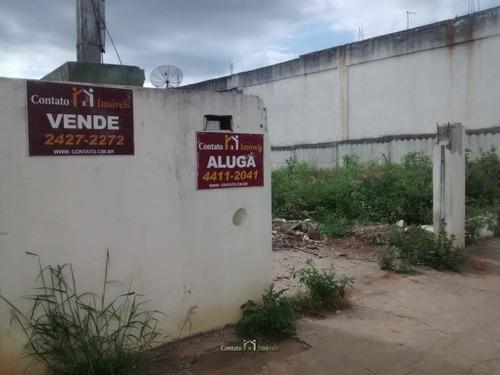 Imagem 1 de 8 de Terreno Caetetuba Locação Atibaia - 300m² - Te0171-2