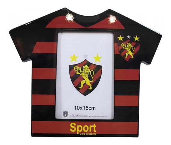 Porta Retrato Camisa Sport Club