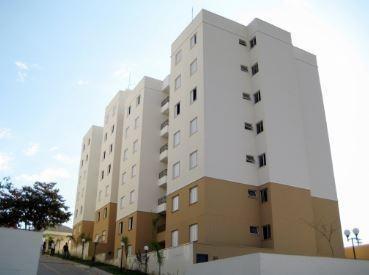Apartamento Em Jardim Oriente, São José Dos Campos/sp De 49m² 2 Quartos À Venda Por R$ 179.900,00 - Ap542695